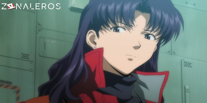 bajar Evangelion 2.22: You Can (Not) Advance