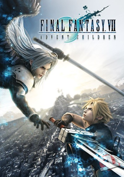 ver Final Fantasy VII: Advent Children