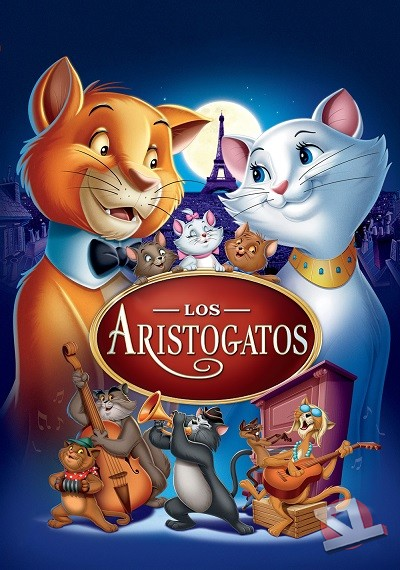 ver Los aristogatos
