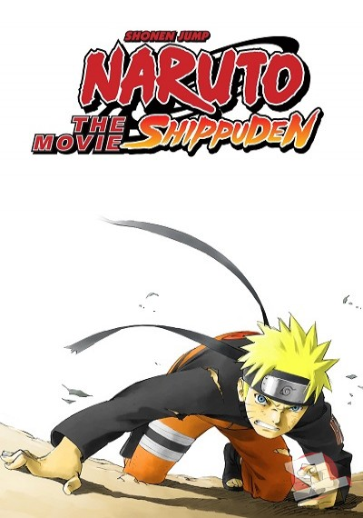 ver Naruto Shippuden: The Movie