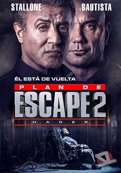 ver Plan de escape 2