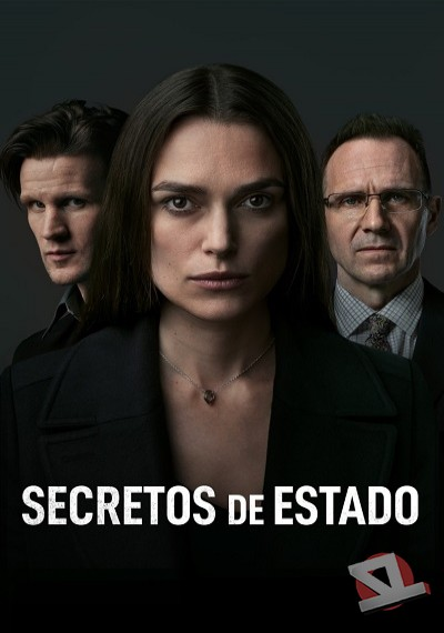 ver Secretos de estado