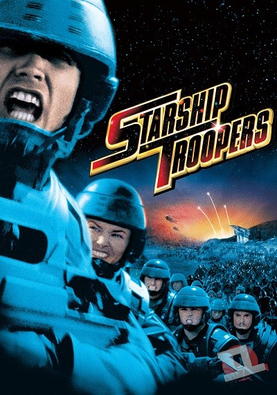 ver Starship Troopers