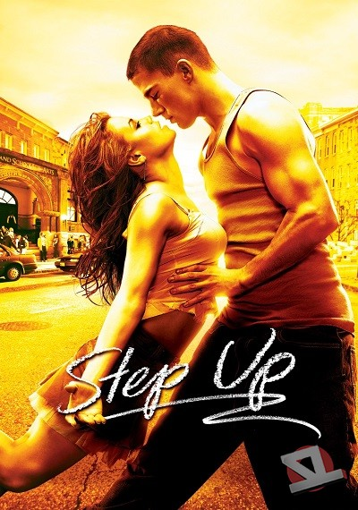 ver Step Up: Camino a la fama