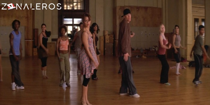 descargar Step Up: Camino a la fama