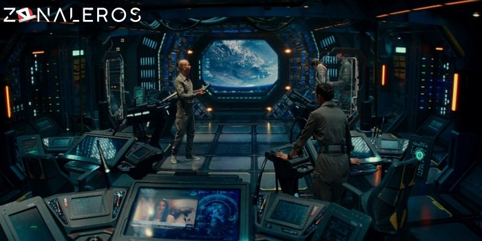 bajar The Cloverfield Paradox