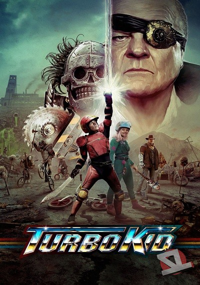 ver Turbo Kid