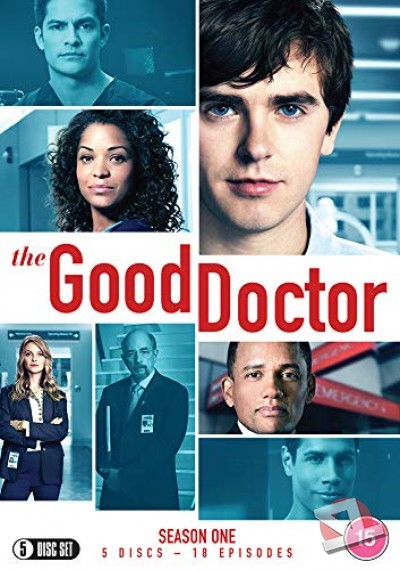 ver The Good Doctor